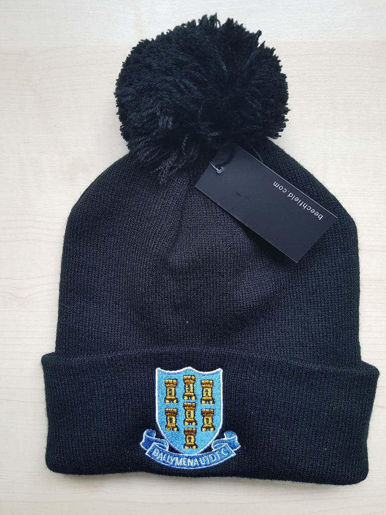 2aa313afbfb Ballymena United Football Club Official News - New Hat in stock